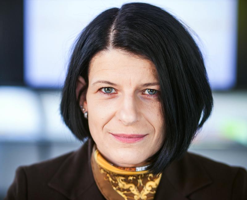 Alma Pöpperling
