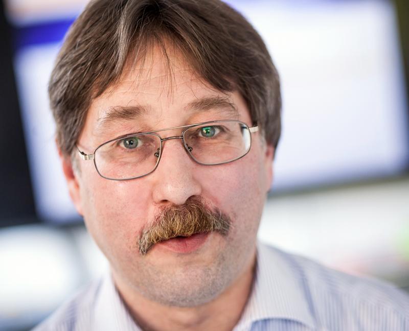 Klaus Lünenborg